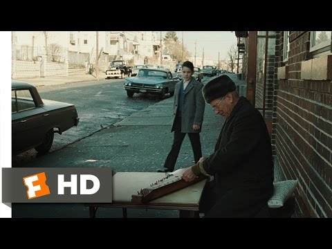 Feathers of Gossip - Doubt (7/10) Movie CLIP (2008) HD