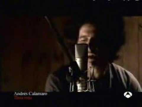 Andres Calamaro - Por una cabeza - Video Clip mp3