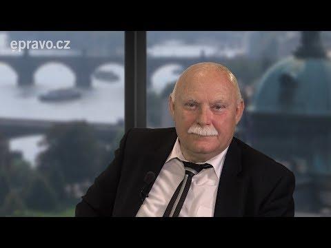 Rozhovor s JUDr. Pavlem Jelínkem, Ph.D.