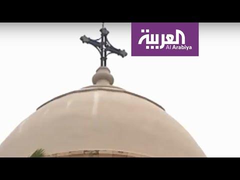 تقارير دولية تتحدث عم قمع رسمي للمسيحيين ومؤسساتهم في الجزائر  - 22:21-2018 / 3 / 14