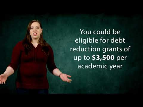 Help With Student Loans - PEI