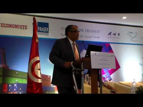12e Forum régional de la Liberté Economique dans le Monde Arabe