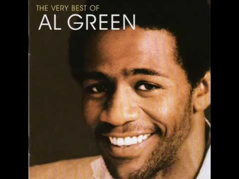 Al Green  unchained melody