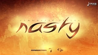 "Claudette Peters - Nasty ""2015 Soca"" (Antigua)"