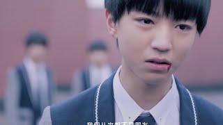 【TFBOYS 王俊凯】TFBOYS 超少年密碼 FINDING SOUL Official Trailer 官方預告中英文版【Krabarbie】【Karry Wang】