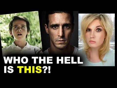 It Chapter 2 Cast - James Ransone is Adult Eddie