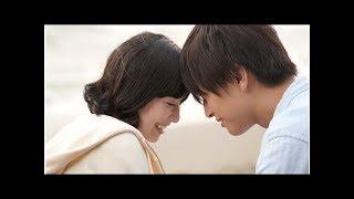 岩田剛典&土村芳、海辺のキスシーン 『冬きみ』核心に迫る映像公開.