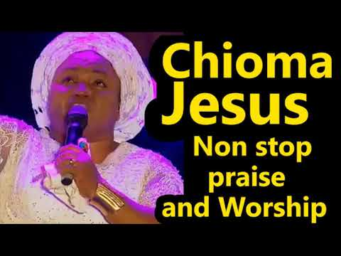 CHIOMA JESUS  Songs 2018