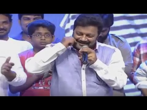 Sai Kumar Delivers Punch Dialogues @ Chuttalabbayi Movie Audio Launch | TFPC