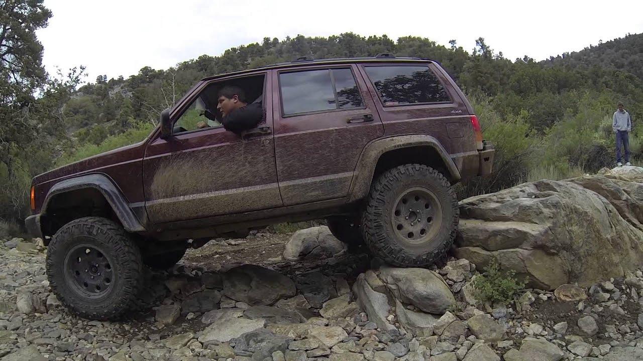 San Diego Jeep >> San Diego Jeep Club Big Bear Weekend 2015 - YouTube
