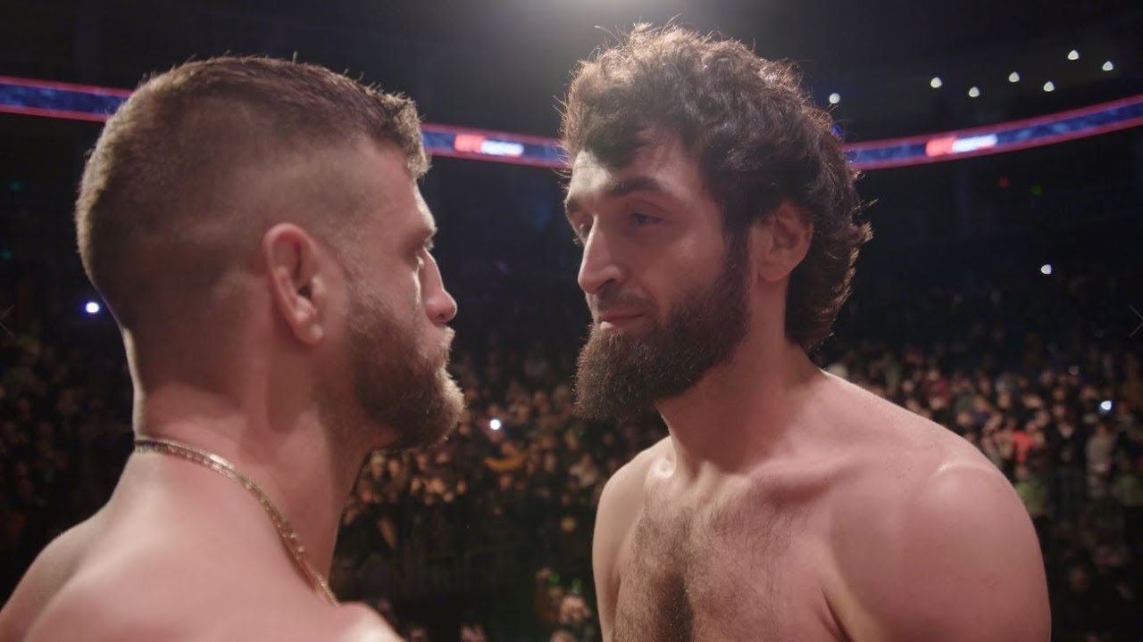 UFC Moscow: Weigh-in Highlight