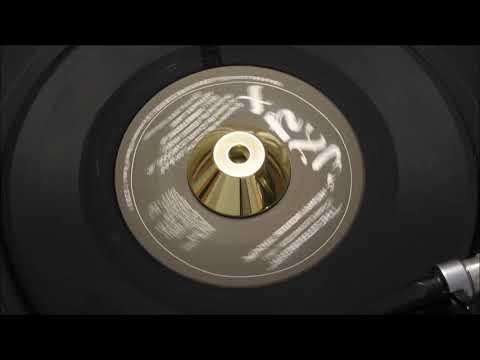C Henry Woods Troupe - The Stranger - ENYX: 004 DJ