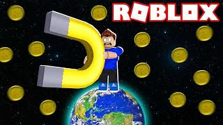 WE TOOK the COINS of ALL the PLANETS in ROBLOX