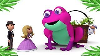 axel f crazy frog remix