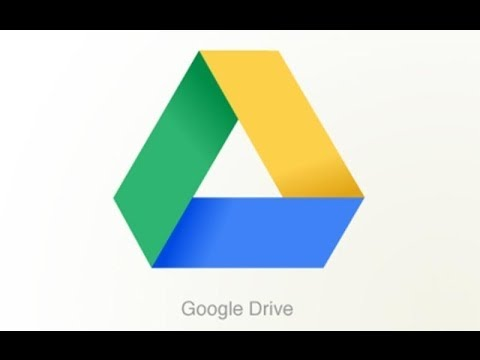 Using Google Drive to send Wav files