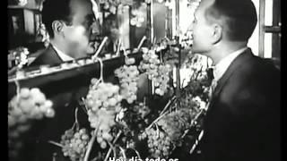 L'ecole buissonniere (Célestin Freinet, 1949). Subtítulos en español.