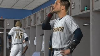 TIM TEBOW GETS AN AGENT!! MLB THE SHOW 17 ROAD TO THE SHOW (RTTS #13)