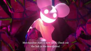 Deadmau5 - The New Year Eve Mix (January 2020) YouTube Videos
