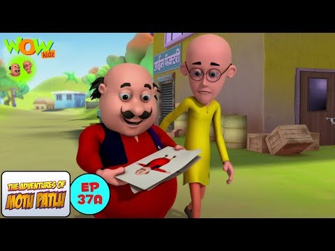 Motu Ke Clones - Motu Patlu in Hindi WITH ENGLISH, SPANISH & FRENCH SUBTITLES