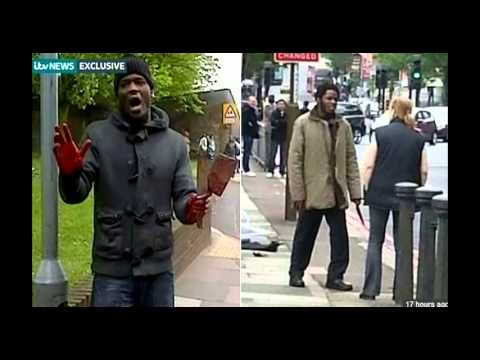 ►►► [UPDATE] London attack: Was the Woolwich Attack a Hoax Debunked)
