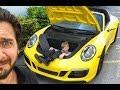 Porsche 911 Targa 4 GTS 2019   Detalles en vivo (feat. Luca Gabaldoni)