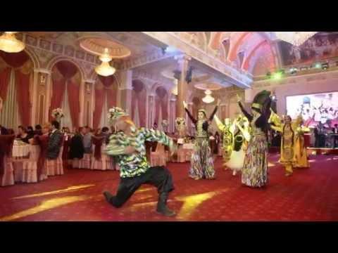 Армянская свадьба в Ташкенте КАРЕН и РУШАНА