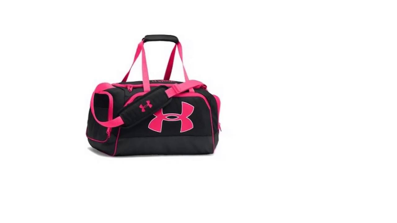 Top 5 Best Gym Bags For Women