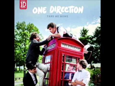 Truly, Madly, Deeply (Bonus Track, Deluxe Version, Take Me Home) One Direction