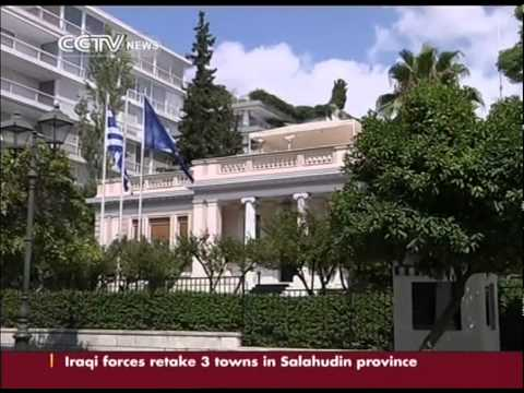 Premier Li Keqiang to visit UK and Greece