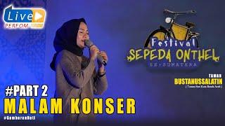 Download Perfom Festival Sepeda Onthel   Nazia Marwiana   Gambaran Hati Part2