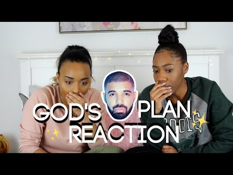 Drake - God's Plan Music Video Reaction