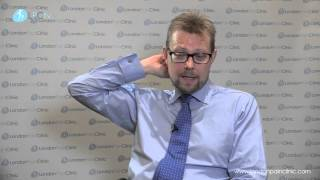 What is occipital neuralgia?   London Pain Clinic