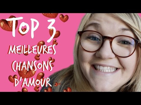 MEILLEURES CHANSONS D'AMOUR (FR)