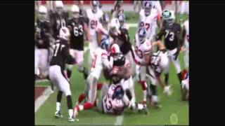 beanie wells 2011 highlights