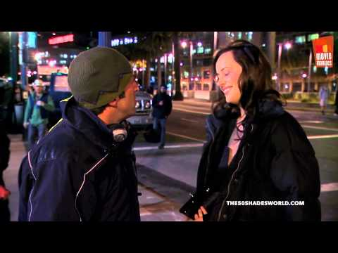 NEED FOR SPEED (2014) - Behind the Scenes with Dakota Johnson