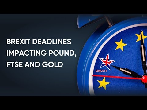 Brexit Trading Strategy | Gold, FTSE, GBP Analysis