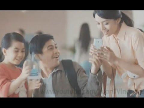 Iklan Samsung Galaxy V Plus Indonesia