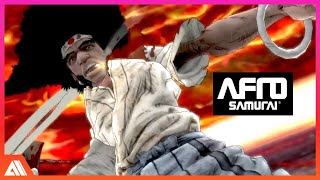 Afro Samurai PS3 HD Part 1 Gameplay