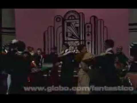 Mark Davis (Fábio Jr.) - It's Time For Us (Clipe)