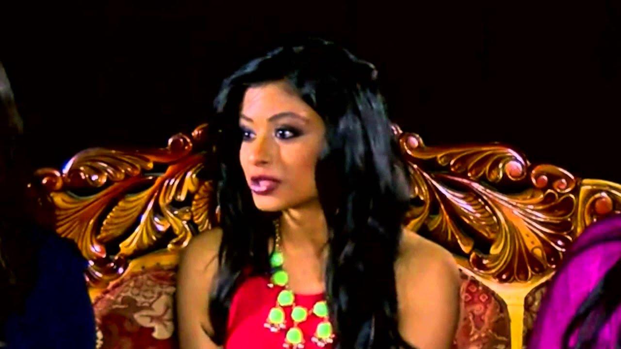 Sheena Pradhan's Hosting Reel
