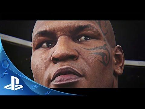 EA Sports UFC 2 - Fight Like Mike Tyson Trailer | PS4