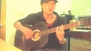 Bất chợt 1 tình yêu - Nguyễn Đức Cường Toan Huy acoustic cover