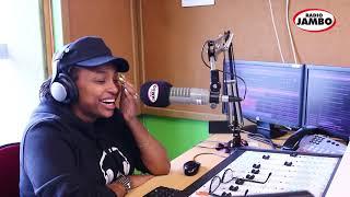 MJ:IL:S11:E04:Man Kush alikuwa mchimbaji vyoo kitaaluma kabla ya kuwa muhubiri.