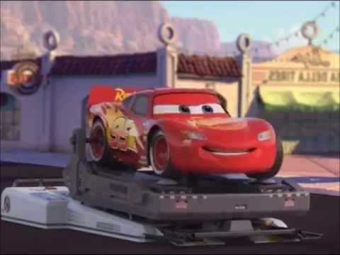 Disney Channel Bumper Cars 5 Youtube
