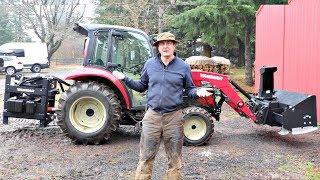 Yanmar Tractor Videos