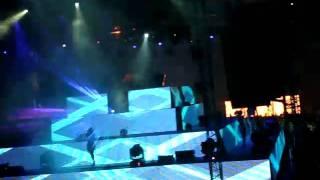 Markus Schulz - OLMECA GOLD FEVER feat. AMNESIA IBIZA -- 7.03.2011, Москва