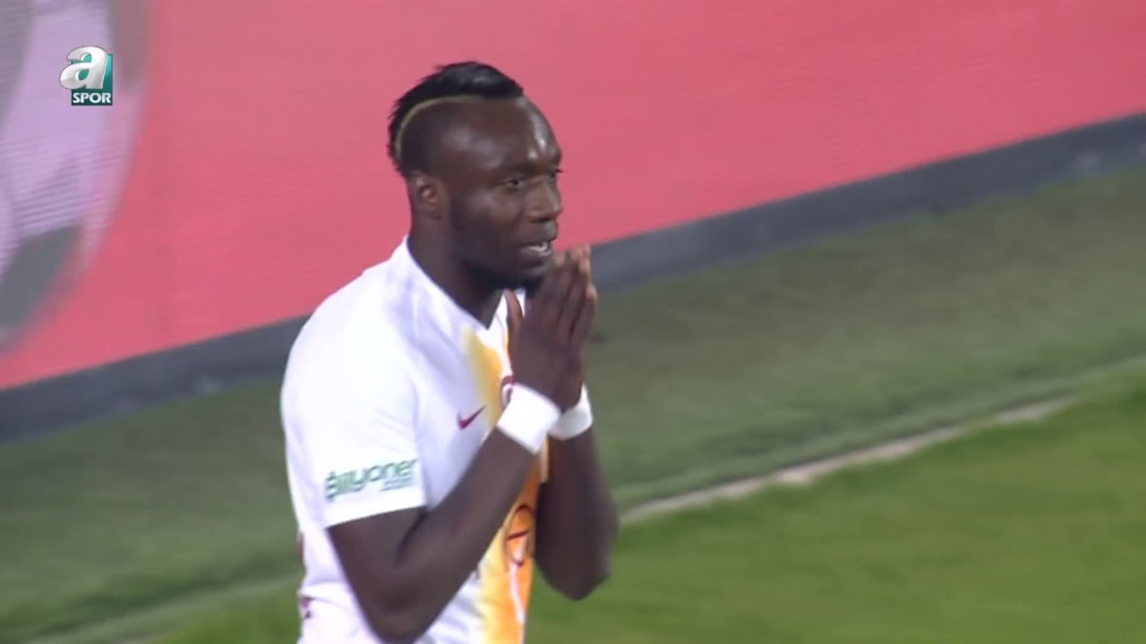 Evkur Yeni Malatyaspor 2-5 Galatasaray | Yarı Final - Maç Özeti