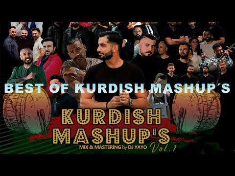 KURDISH MASHUP Remix 2020 - DJ YAYO (HALAY MIX) #kurdishmashup #halaymix #mashup2020 indir