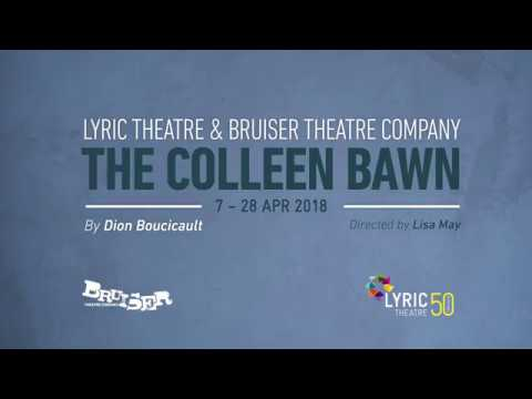 The Colleen Bawn - Anne and Myles