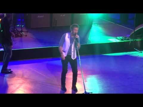 Paul Rodgers Free Spirit Tour - The Stealer @ the Armadillo Glasgow 5/5/17